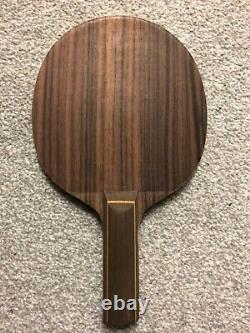 Stiga Rosewood Xo Lame De Tennis De Table Classique (st)