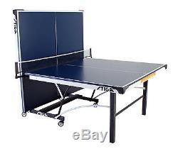 Stiga Sts 185 Bleu De Tennis De Table / T8521