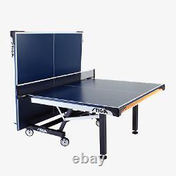 Stiga Sts420 Série De Tournois De Tennis De Table Avec Livraison Gratuite
