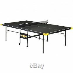 Stiga Tennis De Table Ping Pong Taille Officielle Salle De Jeu Intérieure Tournoi Jouer