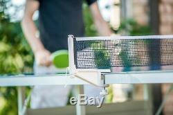 Stiga Xtr Série De Tennis De Table Xtr Et Xtr Pro Intérieur / Extérieur Table Te