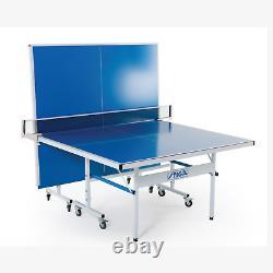 Stiga Xtr Table De Tennis De Table Extérieure Rollaway