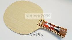 Super Rare Discontinued Raquette De Raquette De Lame De Ping Pong Alser Fl Pour Tennis De Table