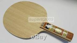 Super Rare Discontinued Raquette De Raquette De Lame De Tennis De Table Stiga Stellan Bengtsson St