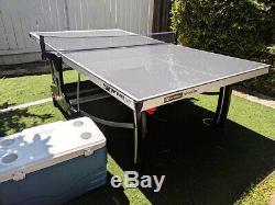 Table Cornilleau 500m Extérieur Ping Pong