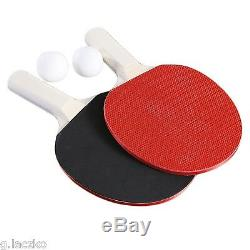 Table De Billard Combo Set 7 Pieds Billard Bancs Jeu De Ping-pong Tennis Salle New