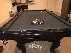 Table De Billard, Dessus De Table De Ping-pong