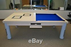 Table De Billard Moderne Convertible Conférence, Salle, Table De Ping-pong