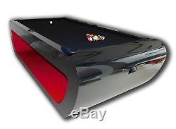 Table De Billard Professionnelle Mobililoft Minimalist, Conversion De Ping-pong