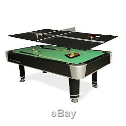 Table De Billard Salle De Ping-pong Table De Ping-pong Jeu Complet Complet