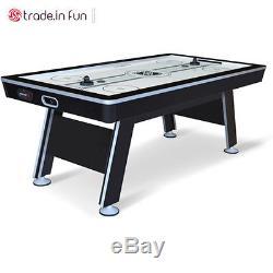 Table De Hockey Sur Table D'intérieur De Tennis De Table D'activité Ping-pong Pour Activités Sportives