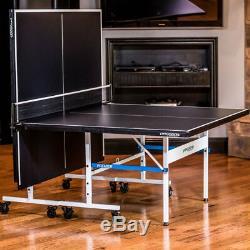 Table De Jeu Pliante De Tennis De Table Réglementaire De Taille Standard Pour Tennis De Table
