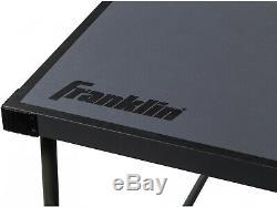 Table De Ping-pong De Conversion De Table De Ping-pong Pliante Haut
