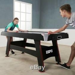 Table De Ping-pong De Hockey Sur Table Haut De Page Inrail Scorer