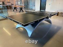 Table De Ping-pong De La Révolution Des Tueurs-pins Svr-b