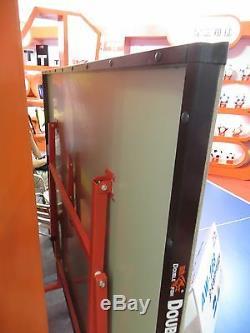 Table De Ping-pong De Tennis De Table Extérieure Pliable De Qualité 168 L. A. Vente Wi / Mn / Oh