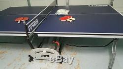 Table De Ping-pong Espn Pliable / Accessoires / Couvercle De Rangement