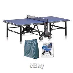 Table De Ping-pong Extérieure Kettler Champ 5.0
