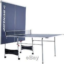 Table De Ping-pong Extérieure Taille Officielle Table Pliante Jouer 4 Pièce Gaming