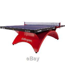 Table De Ping-pong Intérieure Pliante Killerspin Revolution