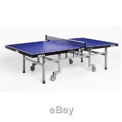 Table De Ping-pong Joola 3000 Sc Avec Tournoi De Filet Wm Expérimenté