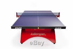 Table De Ping-pong Killerspin Revolution Design Unique De Qualité Supérieure