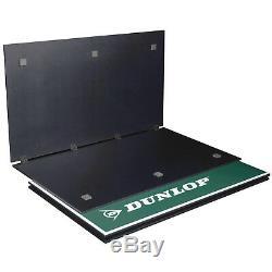 Table De Ping-pong Officielle De Conversion De Taille Pour Une Salle De Jeux Pour Enfants