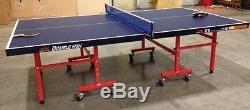 Table De Ping-pong Ping Concours Club National, Local (pré-commande) Sauver Grand