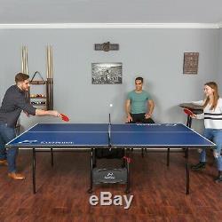Table De Ping-pong Pliante Eastpoint Sports Eps 1500 Taille Tournoi
