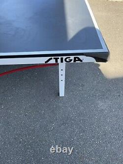 Table De Ping-pong Stiga