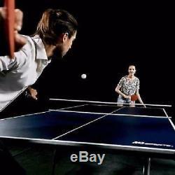Table De Ping-pong Taille Officielle Pour Le Tennis Extérieur / Intérieur