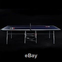 Table Pimpon Tenis De Mesa Ping Pong Pin Pon Pinpon Tamaño Ofleg Plegable