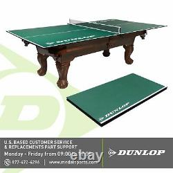 Taille Officielle Ping Pong Conversion De La Table Top S'adapte Sur La Table De La Piscine Enfants Salle De Jeu