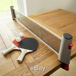 Tennis De Table D'amusement Jeux Tobar