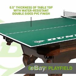 Tennis De Table De Conversion Top Ping Pong Taille Officiel Tournoi Extérieur Intérieur