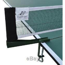 Tennis De Table De Conversion Top Pliable Ping Pong 9 Ft. X 5 Ft. Taille Du Tournoi