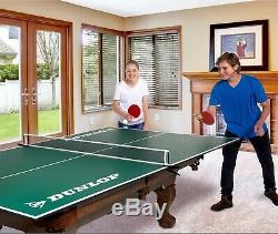 Tennis De Table De Ping-pong Conversion Top Taille Officiel Tournoi Salle De Jeux Intérieure