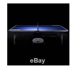 Tennis De Table De Ping-pong Intérieur Jeu De Sport 4 Pièces Backyard Party Family Espn Nouveau