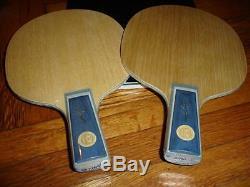 Tennis De Table De Ping-pong Professionnel Yinhe Taksim Vis-a Tenergy Provinciale À Long V
