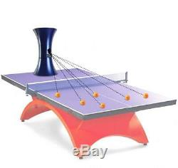 Tennis De Table Formateurs Machine Version Améliorée De Ping-pong Service Outils Automatique
