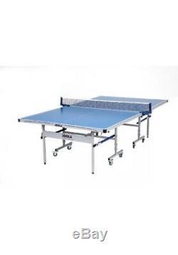 Tennis De Table Jeux D'intérieur En Plein Air All Weather Sports De Table Pliant