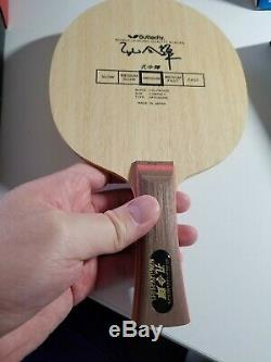 Tennis De Table Lot Papillon X4 Kong Linghui Primorac Bazelart Exemple Reygundo