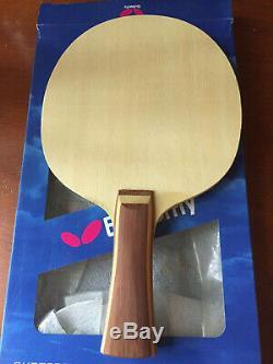 Tennis De Table Papillon Puissance 7 Lame Très Rare
