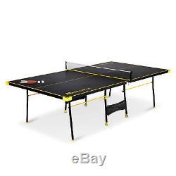 Tennis De Table Ping Pong Pliant Enorme Jeu De Taille Plein Sport Intérieure Plein Air Nouveau