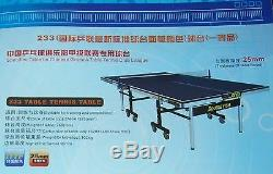 Vente Locale, Table De Ping-pong Table De Ping-pong En Plein Air De Dégagement Intérieur, Côte, MID West