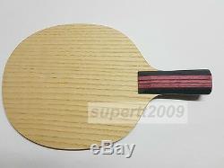 Version Discontinued Nittaku Violon Cs Pen Tennis De Table De Ping-pong Lame Racket