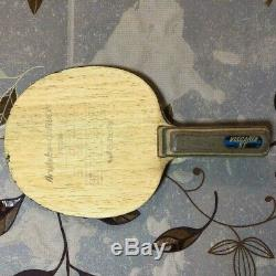 Viscaria St Papillon Lame Bois Rare Raquette De Tennis De Table De Ping Pong Holz