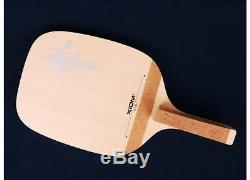 Xiom Hibi Tennis De Table, Ping Pong Racket, Paddle Fabriqué Au Japon