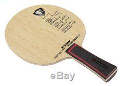 Xiom Stradivarius Offensive Carbon Tennis De Table Lame Officielle Royaume-uni