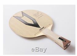 Xiom Vega Tour Fl, St Shakehand Lame Tennis De Table, Ping Pong Racket, Bat